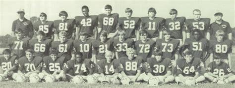 Alabama High School Football History
