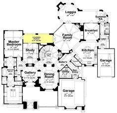 st floor plan craftsman style house plans  story