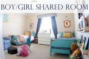 Room Ideas For Baby Boy And Girl Sharing - Home Design