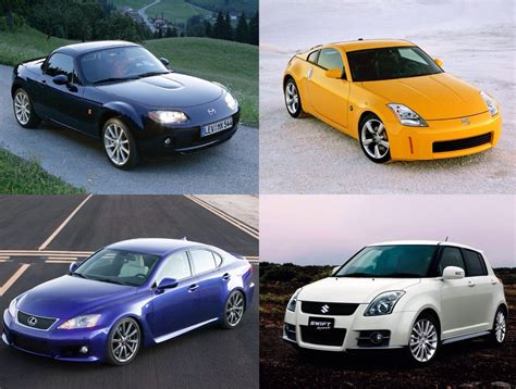 japanese cars brief history of the japanese sports car drivelife drivelife