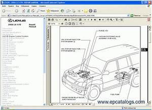 Lexus Lx 470 Parts Diagram  U2022 Downloaddescargar Com