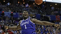 Zion Williamson declares for the NBA draft after 1 year at Duke - Chicago Tribune