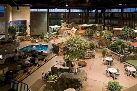 foto de Radisson Hotel At Star Plaza Merrillville Hotel null