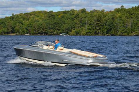 Bayliner Vr4 Boat Test by 2017 Chris Craft 21 Boat Test Review 1284 Boat Tests