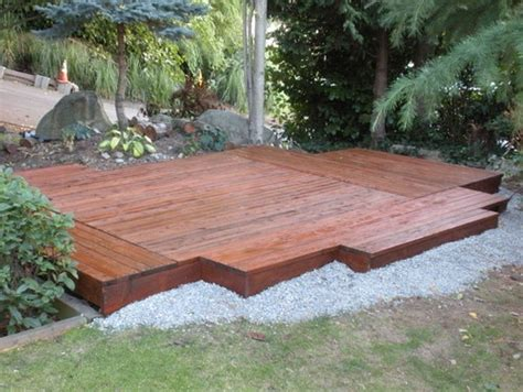 simple decks design pictures remodel decor and ideas