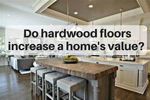 Do hardwood floors increase a home39s value the flooring for Do wood floors increase home value