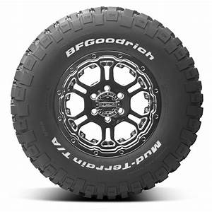 New lt325 60r20 8 bf goodrich mud terrain t a km2 tire 121 for 20 inch raised white letter truck tires