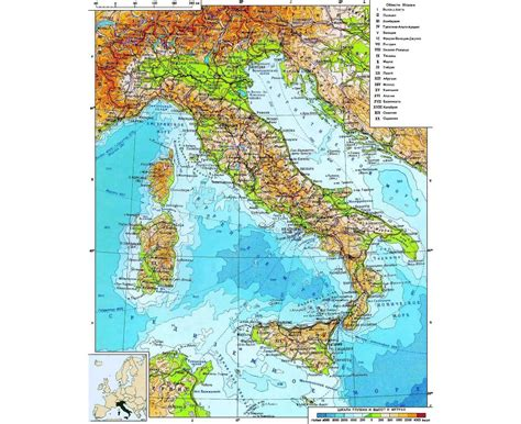 maps  italy collection  maps  italy europe