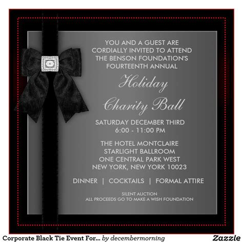 event invitation cards formal event invitation cards