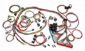 2005-2006 Gm Ls2 Efi Harness