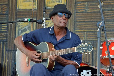 Photos Of Scenes From Day 1 Of The Waterfront Blues
