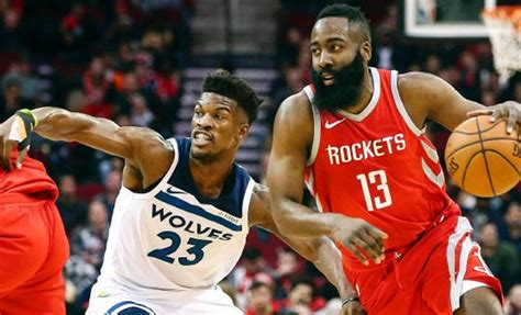 Watch Houston Rockets vs Minnesota Timberwolves Online ...