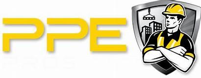 Ppe Clipart Safety Pluspng Transparent Supplies Categories