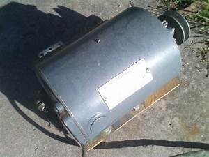 110 Volt Wagner Electric Motor 1  3 Hp Images