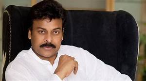 K. Chiranjeevi's 150th film to be launched on his 60th ...