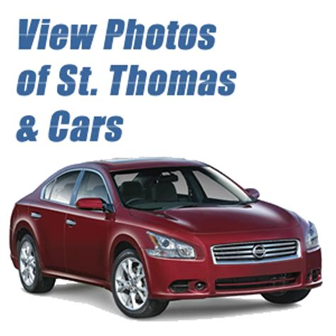 St Rental Car by Welcome To Thrifty Car Rental And Dollar Rent A Car St