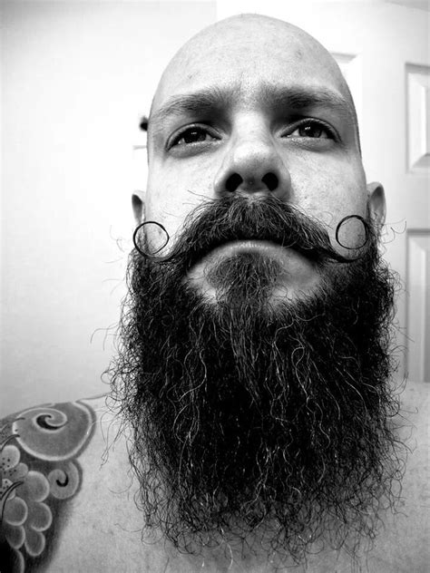 52 best images about Bald and Bearded on Pinterest | Beard bald, Bald fade and Beard quotes
