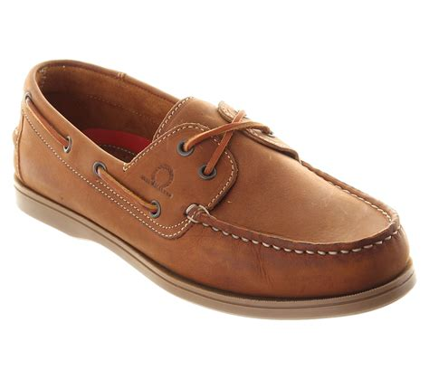Boat Shoe Basket by Chatham Commodore Leather Boat Shoe For In Walnut