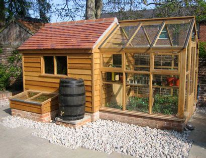 timber frame greenhouse green house glass house
