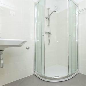 Installation D Une Cabine De Douche : peut on installer soi m me une cabine de douche marie ~ Premium-room.com Idées de Décoration