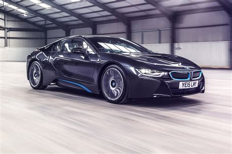 Used Car Stars 2016 Save £35k On A Bmw I8, Plus 11 Other