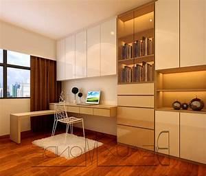 2020, Popular, Study, Room, Cupboard, Design