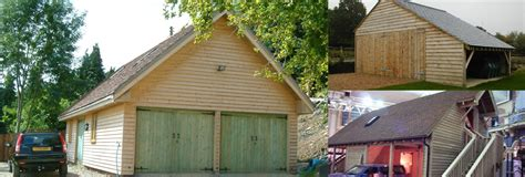 Planning Permission Requirements For Timber Frame Garages