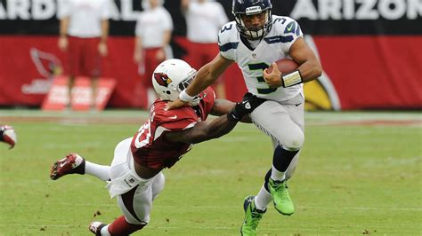 seahawks  cardinals seattle loses   russell