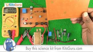 Self Switching Power Supply By Kitsguru Com