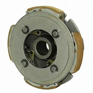 Wet Clutch Centrifugal Carrier Fits Yamaha Grizzly 350