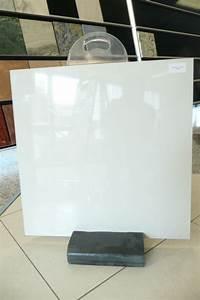 Carrelage Blanc Sol : carrelage sol blanc absolu pleine masse france azur ~ Dode.kayakingforconservation.com Idées de Décoration