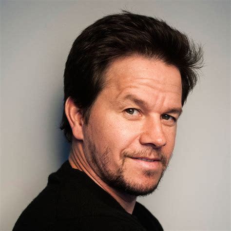 Mark Wahlberg es el único contento con la nueva categoría ...