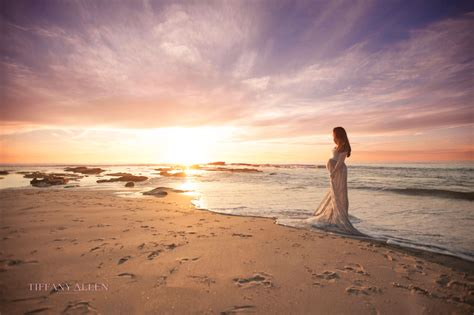Maternity Photography San Diego Sunset Photography