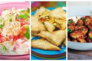 Diwali3 delicious recipes to celebrate the Indian