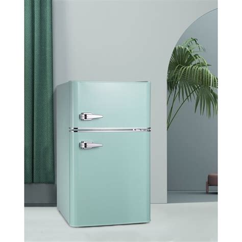 These offers can last six to 18 months or longer. Northair 3.2 cu. ft. Freestanding Mini Fridge with Freezer   Wayfair