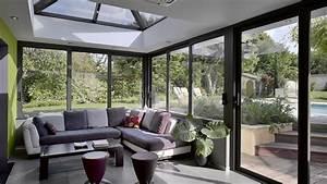 Veranda Style Atelier : v randa design ma v randa ~ Melissatoandfro.com Idées de Décoration