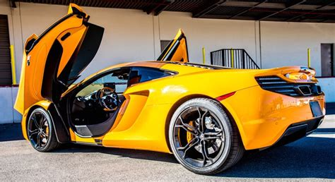 Luxury Cars Rental Las Vegas By Exotic Cars Vegas