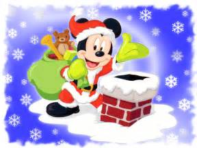 disney christmas images mickey mouse christmas hd wallpaper and background photos 27837516