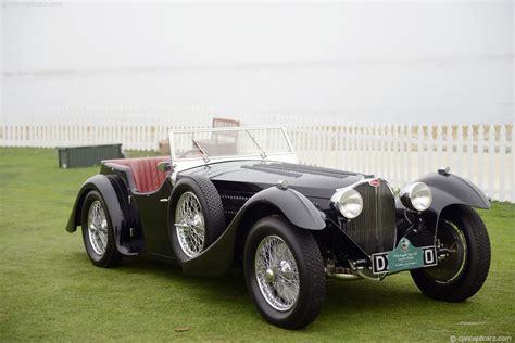 Bugatti Car History by 1936 Bugatti Type 57s History Pictures Sales Value