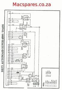 Wiring Diagram 4u2  Map To Macspares New Premises