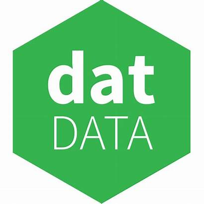 Dat Data Svg Software Wikipedia Awesome Logos