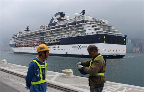 2 Passengers on Celebrity Millennium Cruise Test Positive ...