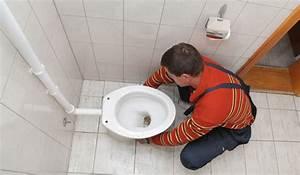 Was Ist Eine Toilette : wc austauschen toilette einbauen so geht 39 s ~ Whattoseeinmadrid.com Haus und Dekorationen