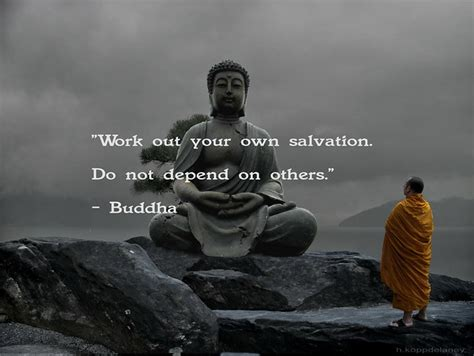 The sun, the moon, and the truth. Powerful Life Lessons from Buddha - 17 Inspirational Quotes