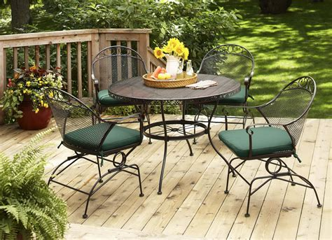 better homes and gardens ottoman cushions better homes and gardens cushions for patio furniture