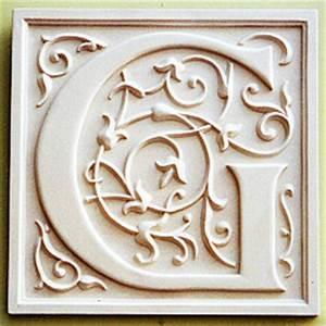 monogram garden letter plaque outdoor decor boston With outdoor decorative letters