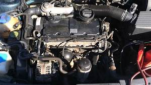 Volkswagen Golf 2001 Ajm Engine Code