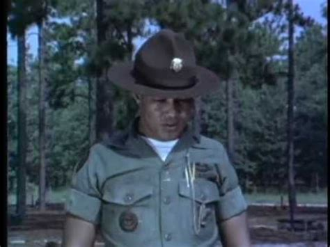 drill sergeant  youtube