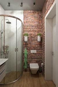 Petite Salle De Bain Avec Douche Italienne : 1666 best salle de bain images on pinterest ~ Carolinahurricanesstore.com Idées de Décoration