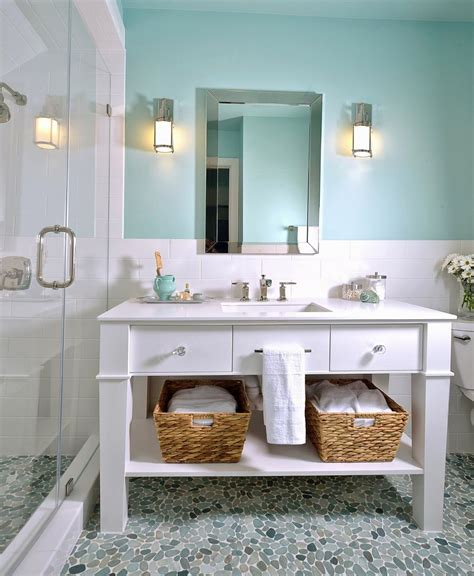 corner bathroom vanity with 2 sinks backsplash advice for your bathroom would you tile the